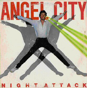 Angel City - Night Attack