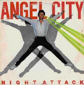 Angel City - Night Attack