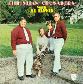 Christian Crusaders/with Al Davis