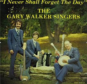 The Gary Walker Singers -