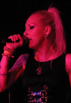 Donna Lynch taken by amodelofcontrol