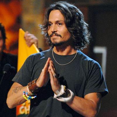 Johnny Depp's Belief In God Is So Adorable