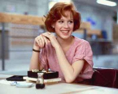Molly Ringwald - Pretty In Pink, Yeah?