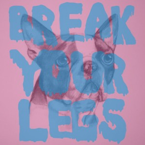 Leak Your Bregs