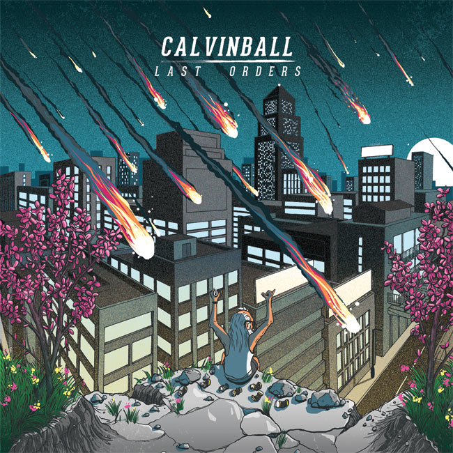 Calvinball Last Orders Interview With Matt Doherty