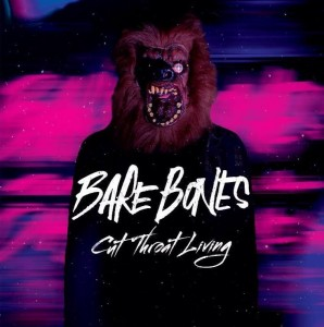 Bare Bones - Cut Throat Living