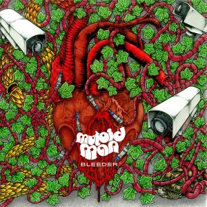 Mutoid Man - Bleeder